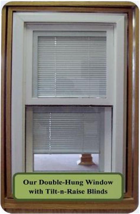 blinds tilt and raise blinds between insulated glass