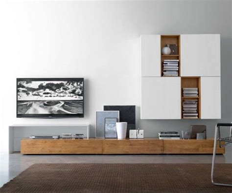 livitalia wohnwand cb tv wall unit living room tv