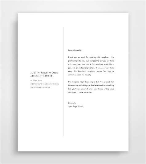 business letterhead template   psd eps ai