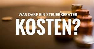 Was Darf Ein Schlüsseldienst Berechnen : was darf ein steuerberater eigentlich kosten ~ Themetempest.com Abrechnung