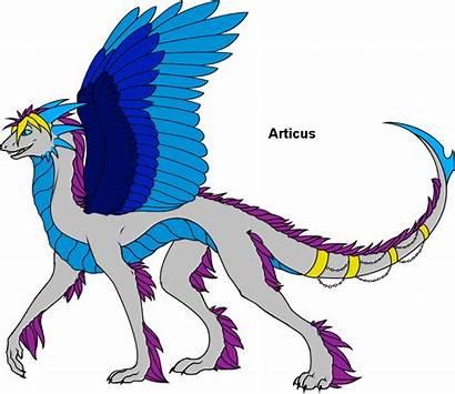 Angelic Form Articus Deviantart