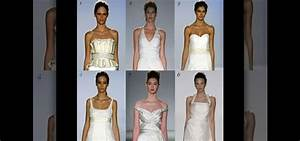 how to choose a wedding dress neckline for your body type With wedding dress for your body type