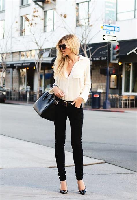 ways  wear  skinny jeans  fall