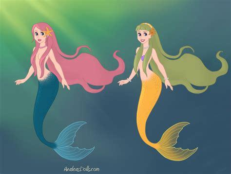 Anime Sekai No Dowa The Little Mermaid By Southpony98 On