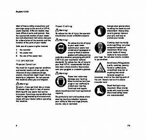 Stihl Fh Power Scythe Owners Manual