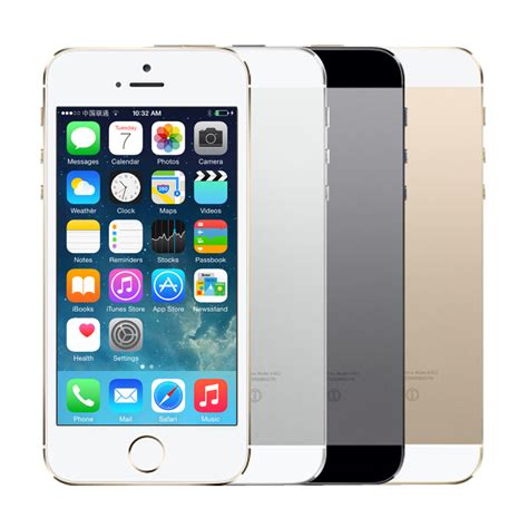 iphone lte 16gb 32gb 4g lte original 4 0 quot a1533 apple iphone 5s