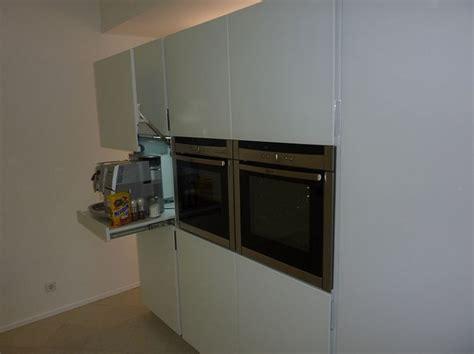 schrank in nische einbauen gatto gatto fertiggestellte küchen