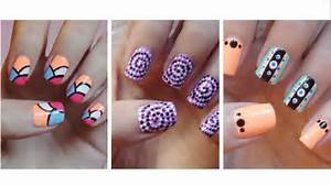 Nail art styles some options and the tricks to implement