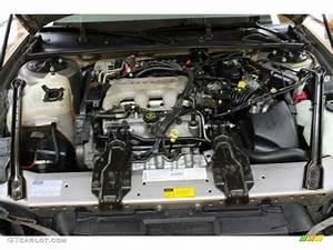 1997 Chevrolet Lumina Standard Lumina Model 3 1 Liter Ohv