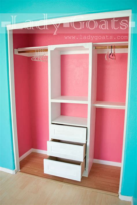 The Closet by White Drawers For The Closet Tower Diy Projects