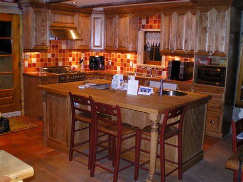 cuisine fabrication cuisine en bois fabrication wraste com