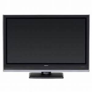 "HITACHI P50H01A 50"" MULTISYSTEM LCD TV, 110220Volts.com"