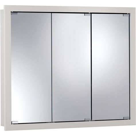 Granville 30 in. W x 26 in. H x 4 3/4 in. D Framed Surface
