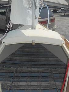 Montgomery 15  1980  Canyon Lake  Texas  Sailboat For Sale