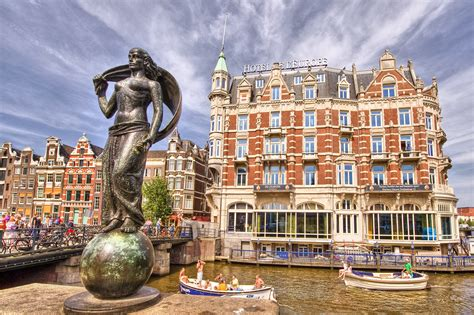 l amsterdam 50 top luxury hotels in europe part 1
