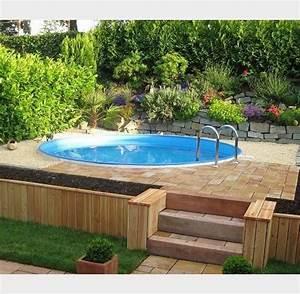 Die besten 17 ideen zu pool im garten auf pinterest pool for Französischer balkon mit pool trotz kleinem garten
