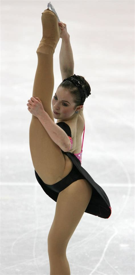 Would Figure Skating Pantyhose Little