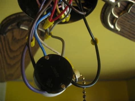 3 speed ceiling fan switch repair how to replace a ceiling fan speed switch español