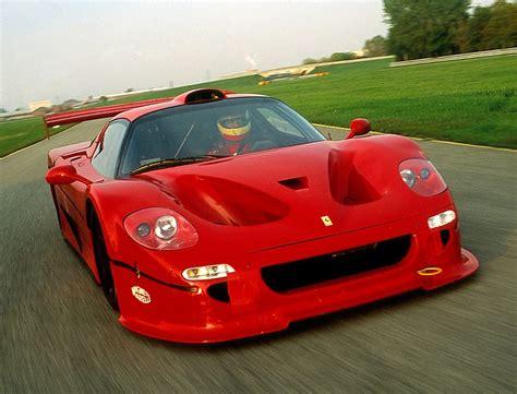 В австралии выставили на продажу шикарный ferrari monza sp2. Ferrari F50 GT Racing Car Sounds Magnificent Lapping the ...