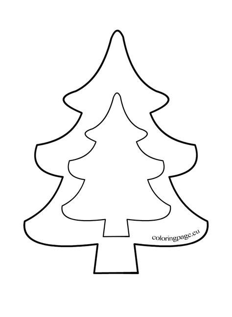 Fensterbilder Schablonen Zum Ausdrucken Weihnachten by Baum Basteln Herbstliche Dekoration Avec Schablone