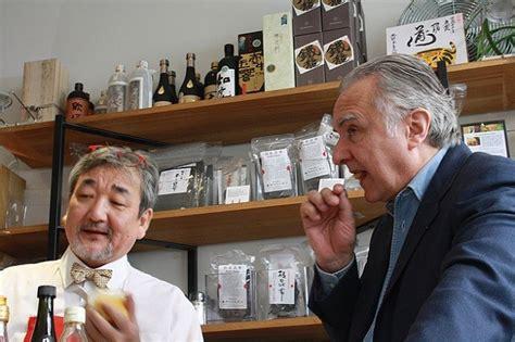 cuisine m騁isse workshop issé un bout de japon en plein blogs de cuisine