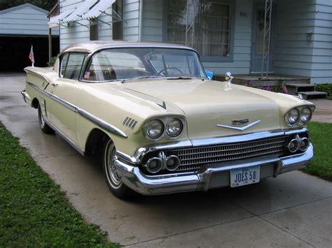 File:1958 Chevrolet Impala.jpg - Wikimedia Commons