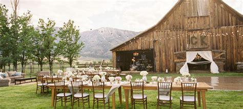 oregon eco wedding venues central oregon wedding
