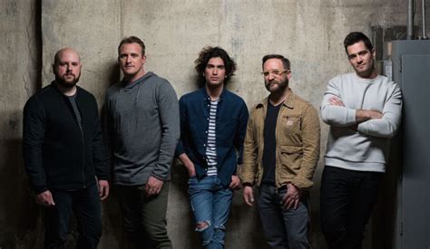 Sanctus Real To Join Union's Family Worship On Oct 21
