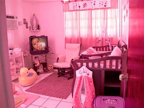 pink baby bedroom ideas 20 cutest themes for pink baby room ideas 16700 | bubblegum pink baby room ideas