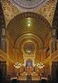 Spanish Synagogue, Jewish Museum in Prague - TripAdvisor ...