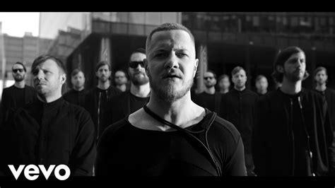 Imagine Dragons Break Own Chart Record