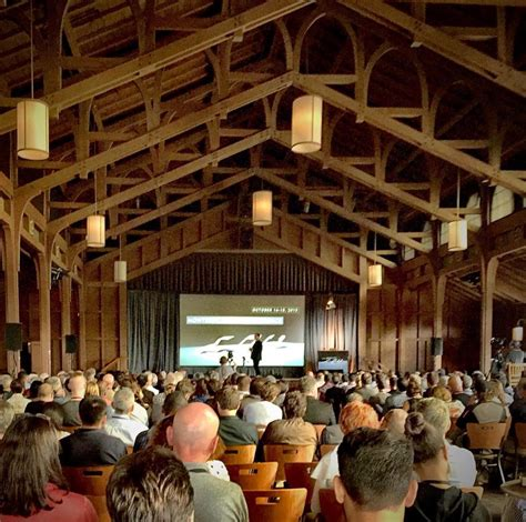 how design conference monterey becomes eclectic lessons from the monterey