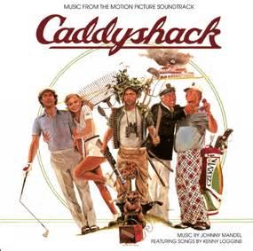 Caddyshack Soun... Caddyshack 1980