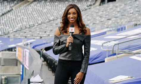 NBA All-Star Reacts To The Criticism Of ESPN's Maria Taylor