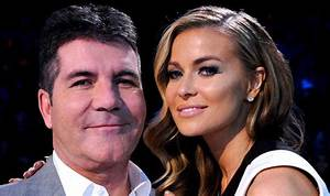 Simon Cowell's 'date' Carmen Electra has the X factor ...