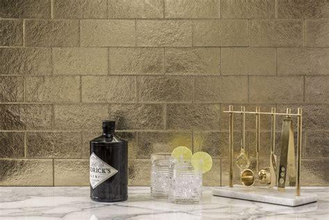 Akdo Glass Subway Tile by Presenting Textile Glass Akdo