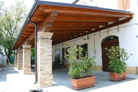 prezzo tettoia in legno tettoie fai da te pergole e tettoie da giardino