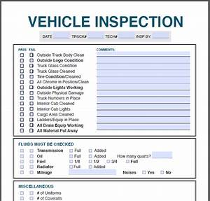 inspection form - Enom warb co