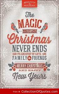 Christmas Quotes And Sayings QuotesGram