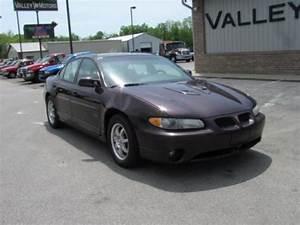 Purchase Used 2002 Pontiac Grand Prix Gt In 9466 N Karen