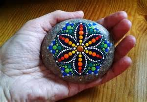 Easy Painted Rock Ideas