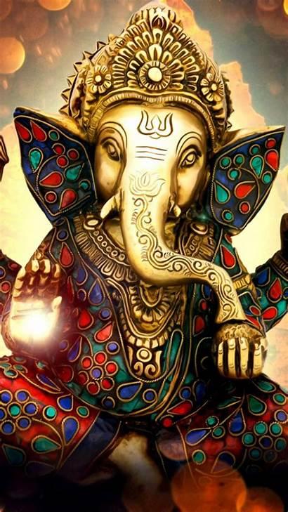 Ganesha Lord 4k Ganapati Iphone Wallpapers 1080p