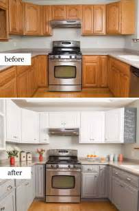 kitchen remodel with island pretty before and after kitchen makeovers noted list