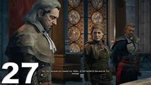Assassin's Creed Unity Gameplay Walkthrough Part 27 ...
