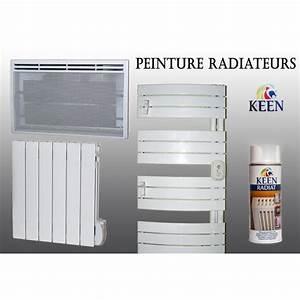 Radiateur Haute Température : peinture radiateur une peinture sp ciale pour appareils de chauffage ~ Melissatoandfro.com Idées de Décoration