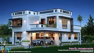 House Plan For 3000 Square Foot India - Home Design 2017