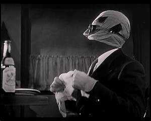 The Invisible Man | Events | Coral Gables Art Cinema