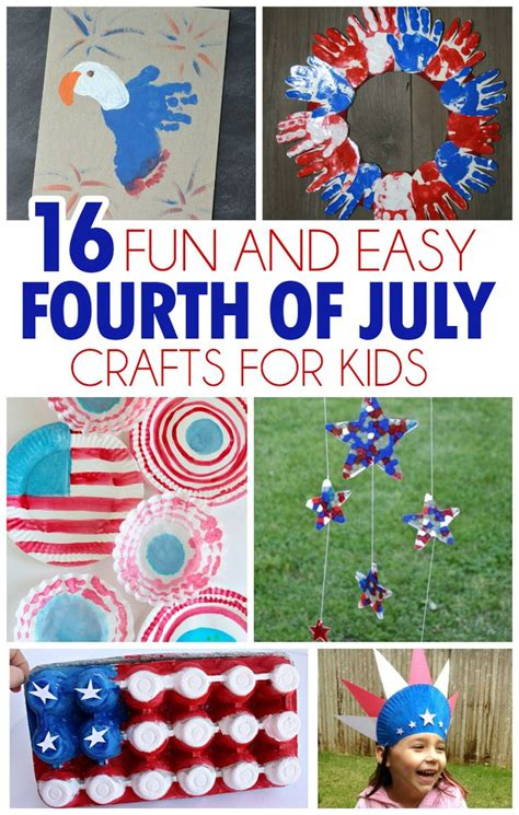 1000+ Images About Patriotic Crafts & Activities On