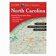 Delorme North Carolina Atlas   eBay