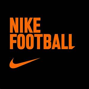 Nike Football Logo - Blade Brand Edge